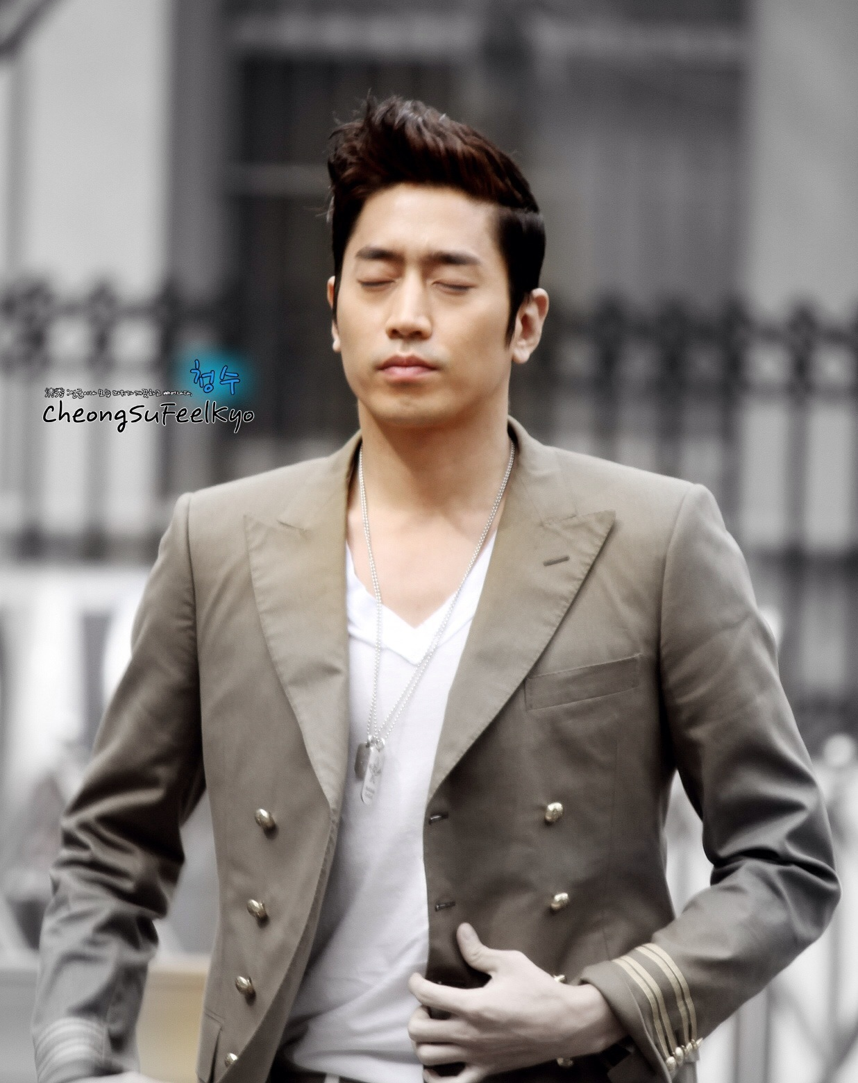 [Oppa of the Month] Eric Mun – The Accidental Drama QweenEric Mun Scandal